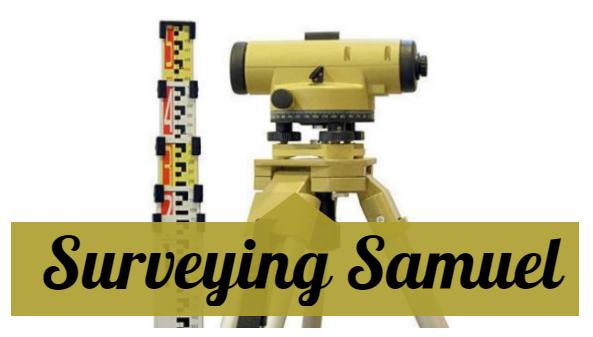 Surveying Samuel