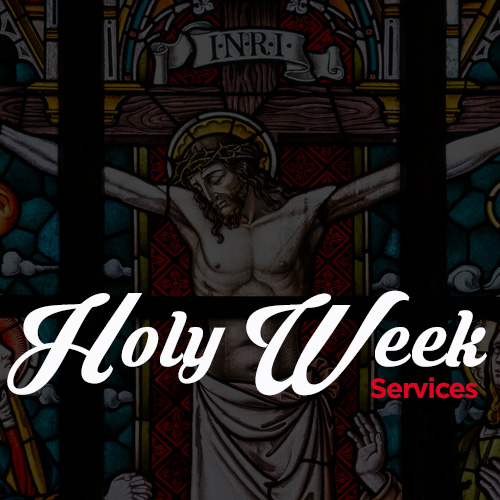 Holly Week Services