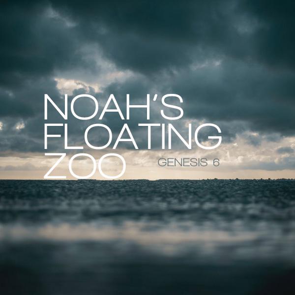 Noahs Floating Zoo